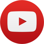 YouTube-social-circle_red
